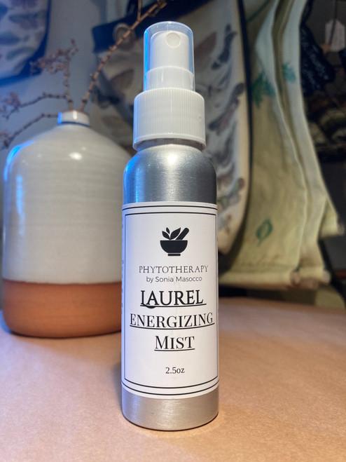 Distilled Mist - Laurel Energizing Mist