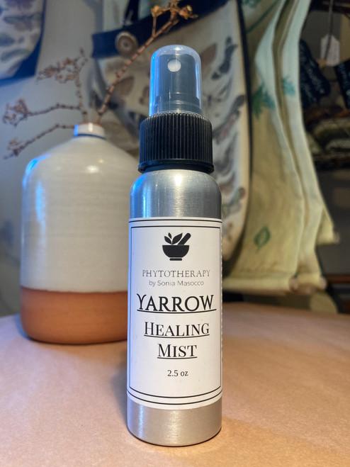 Distilled Mist - Yarrow Healing Mist
