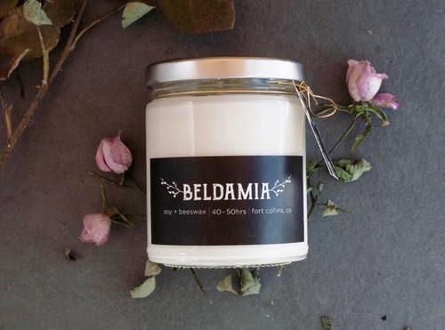 Candle: Rose Water
