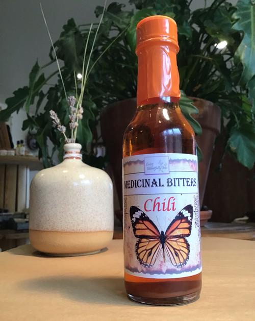 Chili Bitters