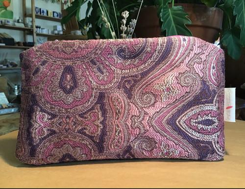 Phone Clutch - Purple Tapestry