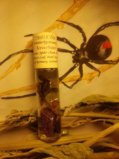 Arachne Oil