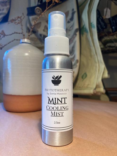 Distilled Mist - Mint