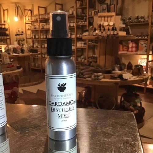 Distilled Mist - Cardamom