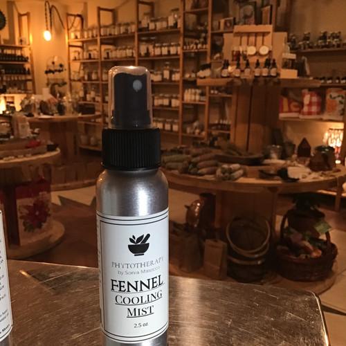 Distilled Mist - Fennel