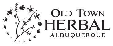 Old Town Herbal