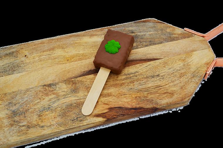 Platter's Chocolates St. Patrick's Day Krispy Pop