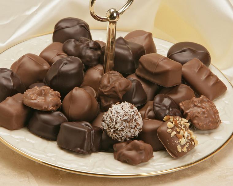 Platter's Assorted Chocolate Box