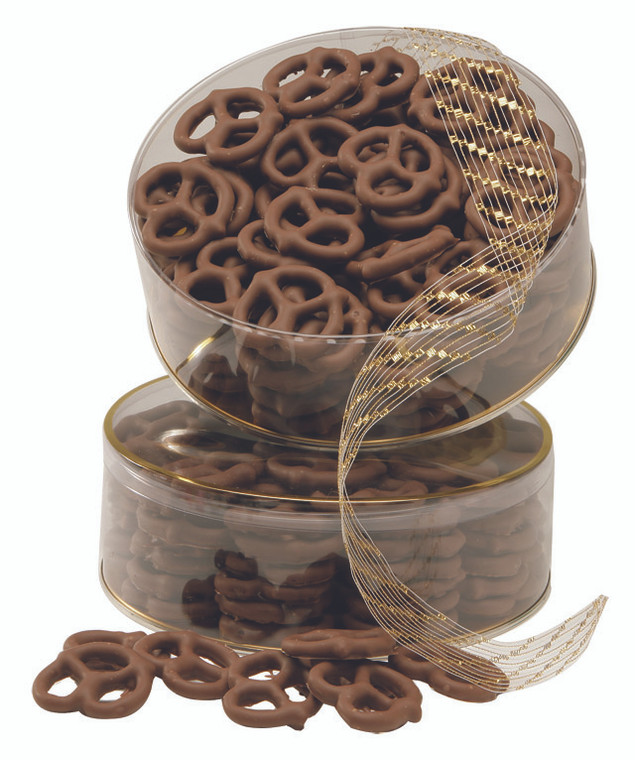 Platter's Chocolate Covered Pretzels