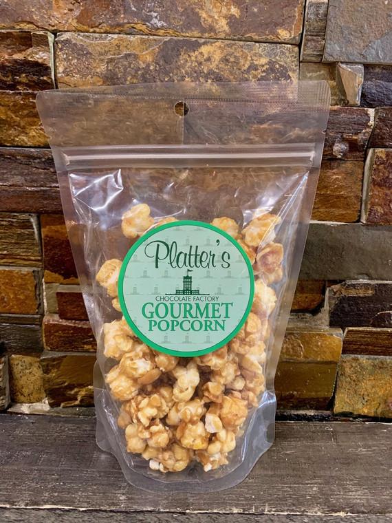 Platter's  Caramel Popcorn