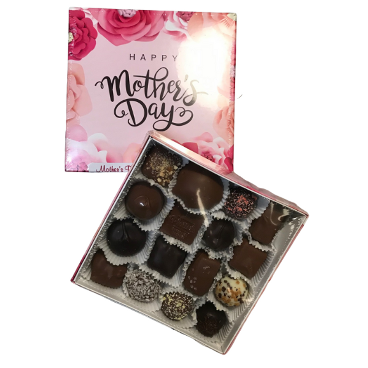 Assorted Chocolate Mother's Day Box