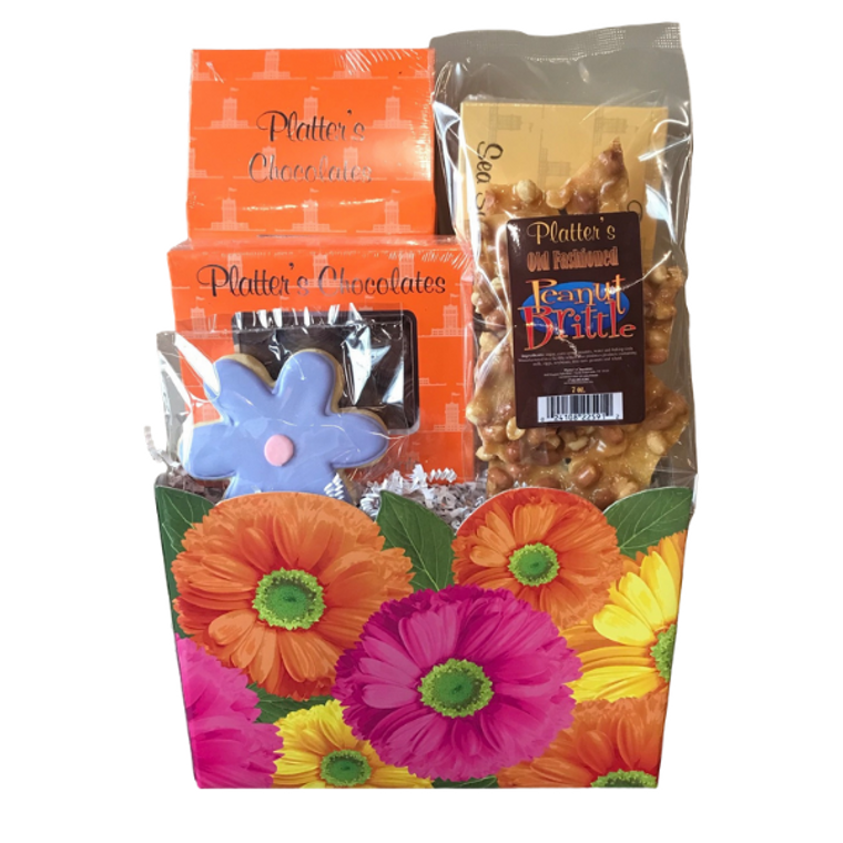 Large All Season Mother's Day Basket
