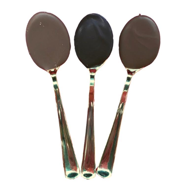 Platter's Chocolate Covered Spoon