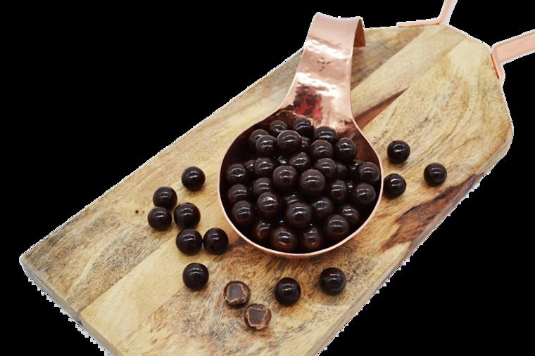 Espresso Caramels Bagged Candy