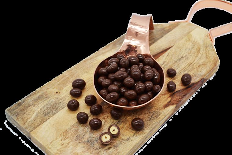 Milk Chocolate Covered Peanuts
