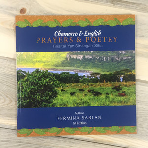 Chamorro & English Prayers & Poetry