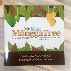 My Magic Mangga Tree Listens to Me