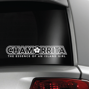 Chamorrita - The Essence of an Island Girl