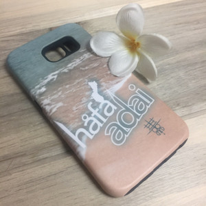 Hafa Adai Guam Phone Case for Samsung Models