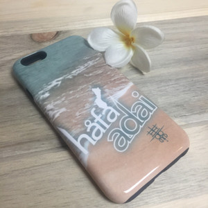 Hafa Adai Guam Phone Case for iPhone Models