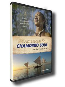 DVD Film: American Soil. Chamorro Soul.
