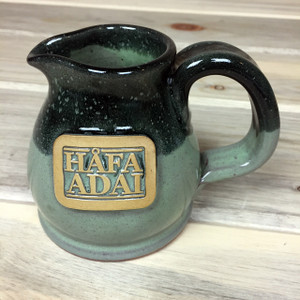 Premium Hafa Adai Soy Sauce and Syrup Mini Pitcher