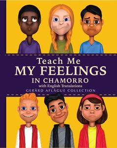 Teach Me My Feelings in Chamorro Book