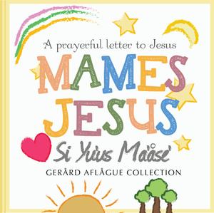 Mames Jesus, Si Yu'us Ma'ase Children's Book - Guam/CNMI