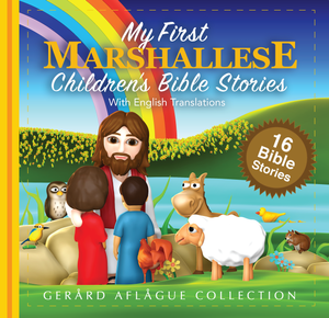 My First Marshallese Children's Bible Stories Book