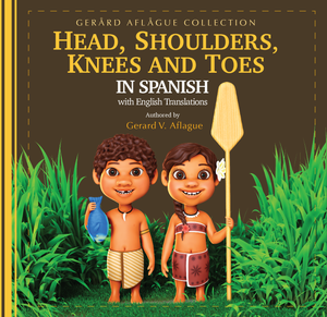 Head, Shoulders, Knees and Toes in Spanish with English Translations