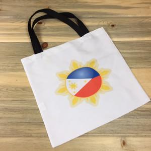Philippine Logo Lightweight Tote