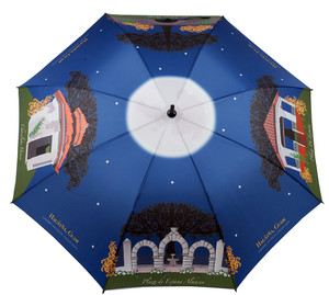 Old Hagatna Guam Umbrella