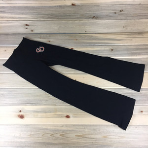Light-Weight GU (Guam) Ladies Yoga Pants