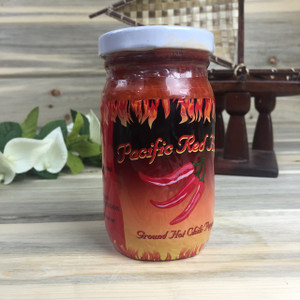 Pacific Red Hot Pepper Donne Dinanchi - 5 oz