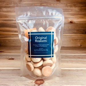Original Rosketti Cookies of Guam and the CNMI - 8 oz