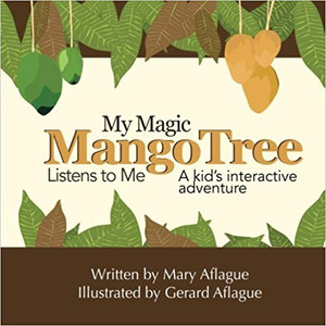 My Magic Mango Tree Listens to Me: A Kid's Interactive Adventure