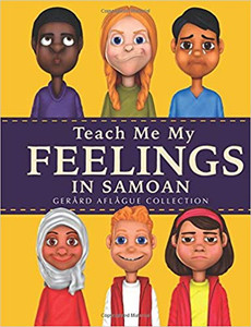 Teach Me My Feelings in Samoan: with English Translations