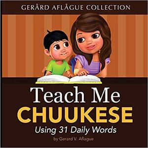 Teach Me Chuukese: Using 31 Daily Words
