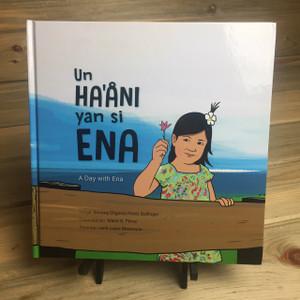 Un Ha'ani yan si ENA - Hardcover