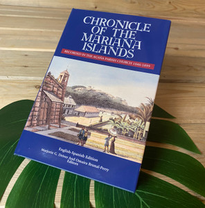 Chronicle of the Mariana Islands