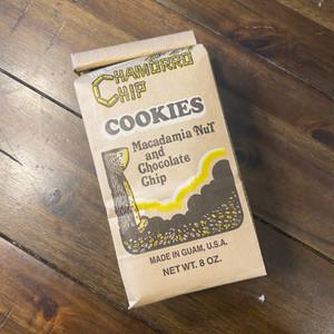 Chamorro Chip Cookies, 8 oz Bag