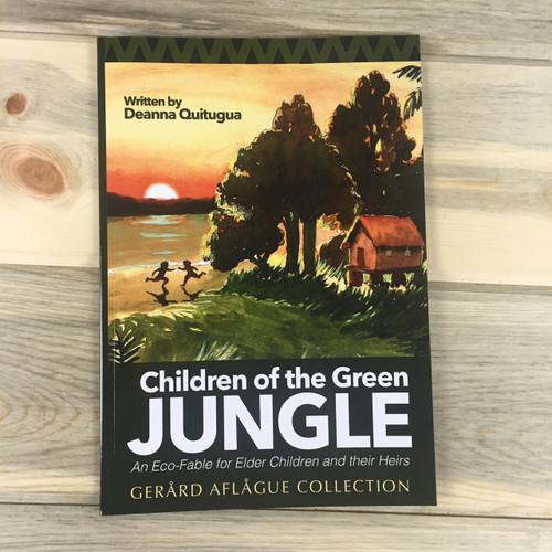 Children of the Green Jungle