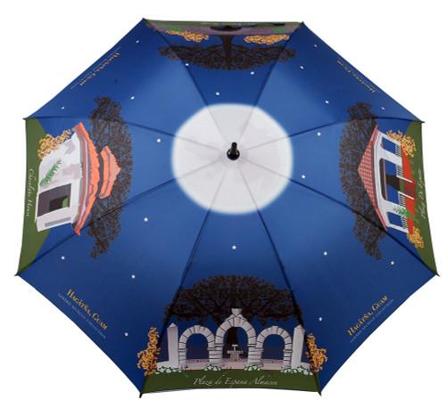 Old Hagatna Guam Umbrella