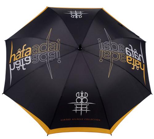 Hafa Adai Reflection Guam and CNMI Chamorro Umbrella