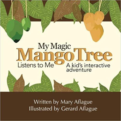My Magic Mango Tree Listens to Me: A Kid's Interactive Adventure