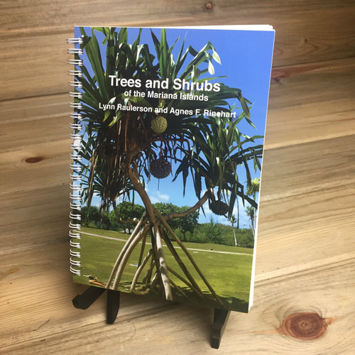 Trees and Shrubs of the Mariana Islands