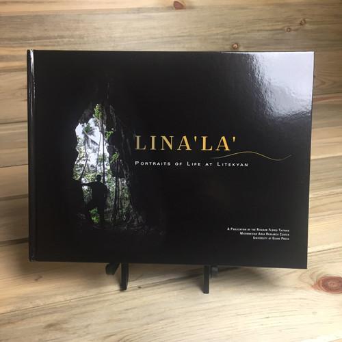 Lina'la - Portraits of Life at Litekyan - Hardcover