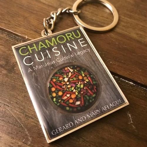 Chamoru Cuisine Cookbook