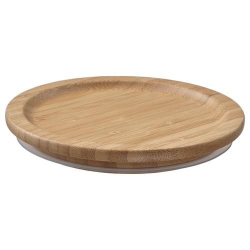 Finadenne Bowl Wood Lid