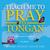 Teach Me to Pray in Tongan Book